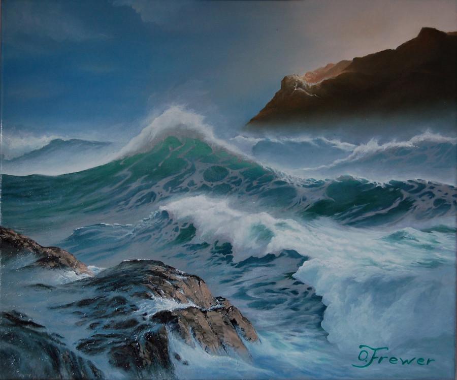 Seascape #1